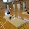 5年生:体育 マット運動