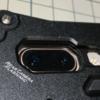 iPhone8plus運用開始 男のケースはでかくて重い