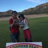 ハワイの旅の記録。ダイアモンドヘッド編。