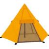 キャンプ初心者は設営の簡単なテントを選ぼう【各テントの特徴の紹介もあり】