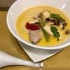天六の「麺や 徳川吉成」でクリーミーな鶏白湯ラーメンを食べる!!〜和の雰囲気漂うラーメン屋さん〜