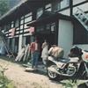 毎日更新 1984年 バックトゥザ 昭和59年7月30日 日本一周 バイク旅  23歳  ホンダCL400 タイムスリップブログ シンクロ 終活