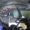 YZF-R3 1200kmインプレ