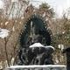 能登平等寺冬景色(その1)