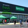アメリカAmazonはフルサイズのレジ無し店舗をオープンします