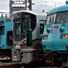 吹田総合車両所一般公開(2019)へ.3(終)