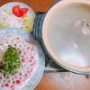 年末豪華に!!牛テールスープ鍋☆