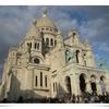 パリの日常〜サクレ・クール寺院からパリの街を一望しよう〜