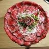 【浅草焼肉 たん鬼】肉の花びら満開『鬼く丼』!2,500円の上質なお肉を堪能してきました!