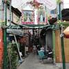 フィリピンのマラテ地区を散歩