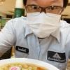 佐野サービスエリアでヤマダネコに遭遇。