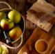 朝時間に料理しながら考えた「順序」と「置き場所」と作業効率のこと。