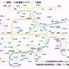 #656 終電時刻繰り上げは17線区、初電繰り下げ5線区 JR東日本、2021年春以降