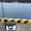 1月26日釣行~細島商業港・お倉ヶ浜~洒落にならないくらいの大事件でした><