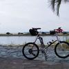 葛西臨海公園へサイクリング