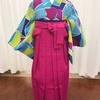 中級コース:女袴