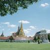 タイに行ってきた。(9)〈最終日 寺院巡り〉