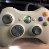 【PCゲームパッド】Xbox360コントローラーをPCに有線接続!!PCゲームでもコントローラーを使いたい!!