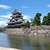 日本100名城と青春18切符を使って普通列車の旅2日間 長野編 5スタンプGET 1-①