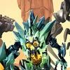 Battleborn 国内発売日決定とオープンベータテスト
