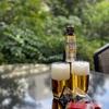 【高輪 花香路】さくらタワーのリラクゼーションフロアとお風呂上がりのラウンジビール