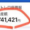 ▲26万円 みんなの死すトレ 元本割れまくり