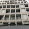 【継続調査】ビル解体から建て替えまでの記録  一日一枚更新/20181024