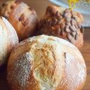 パン教室fuwawa