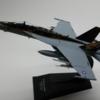 アシェット エアファイターコレクション・F/A-18E