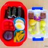 オーストラリアの小学校に通う、娘のお弁当1週間