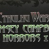 Cthulhu Wars:ラムジー・キャンベル・ホラー 1/Ramsey Campbell Horrors Pack 1