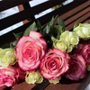 【季節】愛をこめて花束を