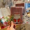 クリスマス商品【サンタ柄ラッピング袋】2