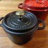 ストウブの鍋