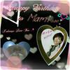 ☆diary☆Happy Birthday~!!to my dearert Mami san…☆