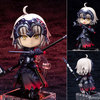 【Fate/Grand Order】キューポッシュ『アヴェンジャー/ジャンヌ・ダルク〔オルタ〕』可動フィギュア【コトブキヤ】より2019年12月発売予定♪