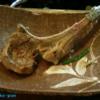 ジンギスカン定食&ラムチョップ♪