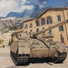 【WOT】 Tier 8 イギリス 課金駆逐戦車 BSOR 1008 車輌性能と弱点