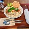 🚩外食日記(717)    宮崎ランチ 🆕「自然派タイレストランMUNCHIES(マンチーズ)」より、【カオマンガイ】‼️