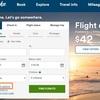 アラスカ航空特典航空券JAL片道ストップオーバーの検索方法