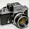 Nikon F フォトミック FTn