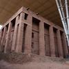 エチオピアが誇る世界遺産 岩窟教会群 「ラリベラの岩窟教会群 Rock-Hewn Churches in Lalibela」(1/3)