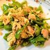 高栄養【1食66円】ツナ卵ピーマン醤油炒めの作り方