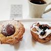 TERA COFFEE(テラコーヒー) @白楽 栗のマフィンとクリスマスビスケット