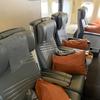 シンガポール航空プレミアムエコノミークラス搭乗記 | 2019年1月シンガポール旅行1
