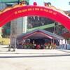 Hội nghị khách hàng xi măng THE VISSAI Ninh Bình