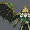 【新スキン案】アリスの新スキンデザイン3つ!【スチームパンク風、シルバーウィング】