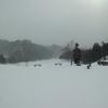 積雪によるクローズ延長のお知らせ
