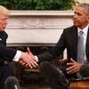 『トランプ大統領』---我々は心配をするべきか