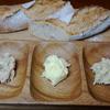 特別な日にはバターも手作りして美味しいバゲットと食べよう!